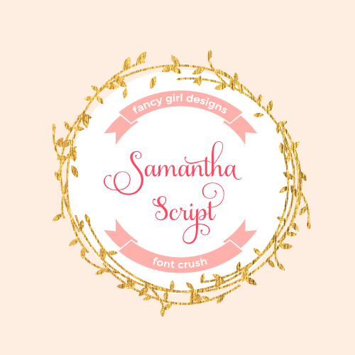 Samantha Script And An Announcement