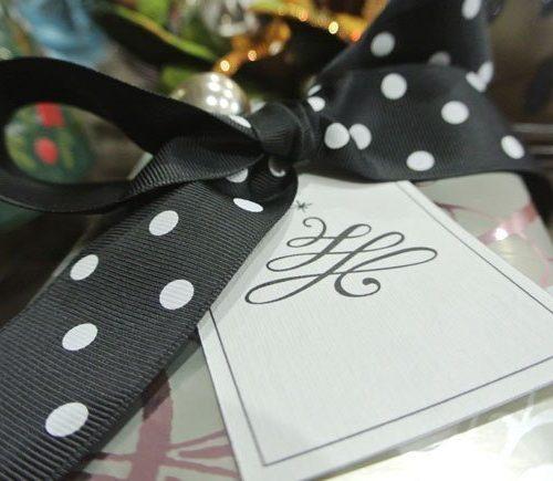 Printable Christmas Gift Tags Set 3