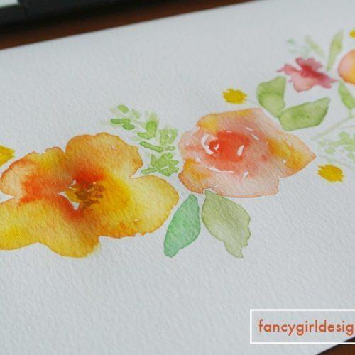 Illustrations & Watercolors