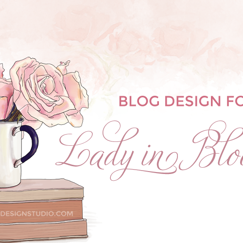 Featured Project: Lady in Bloom