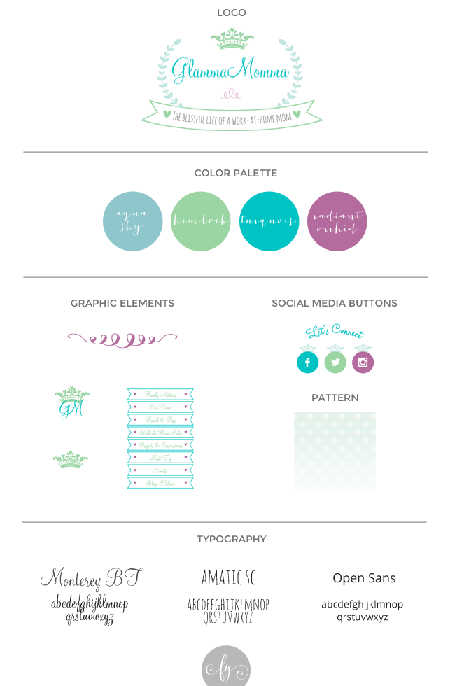 GM-brandboard-FancyGirlDesigns