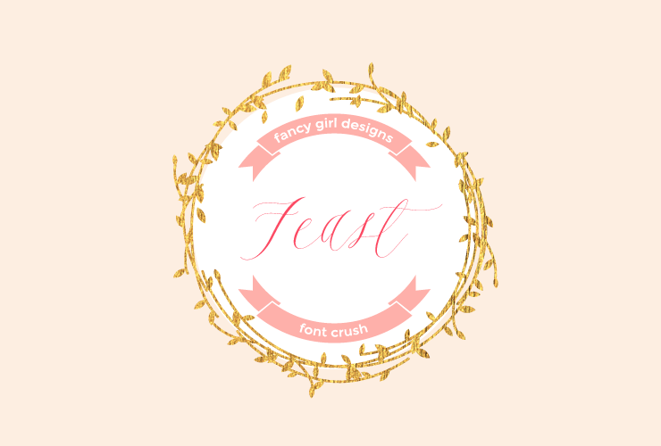 fontcrush-feast