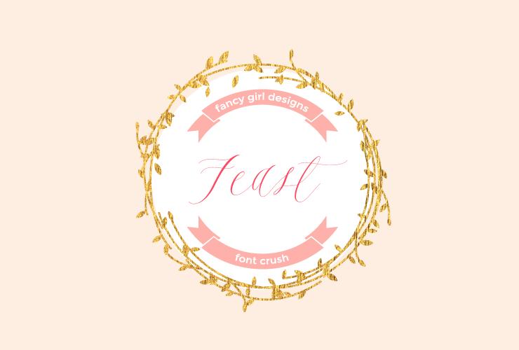 fontcrush-feast
