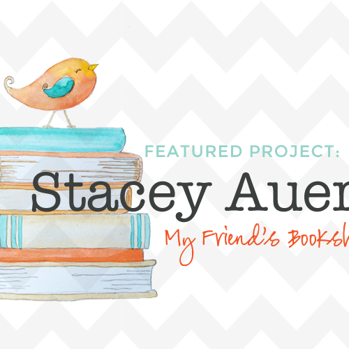 Featured Project: Stacey Auer