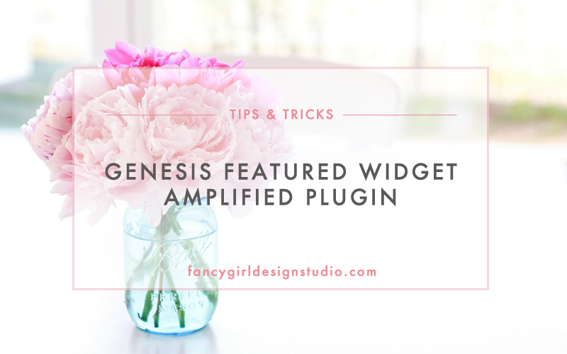 genesis-featured-widget-amplified