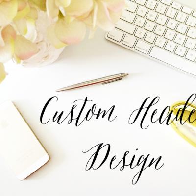custom-header