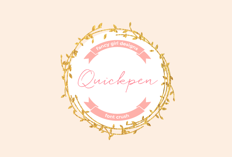 fontcrush-quickpen