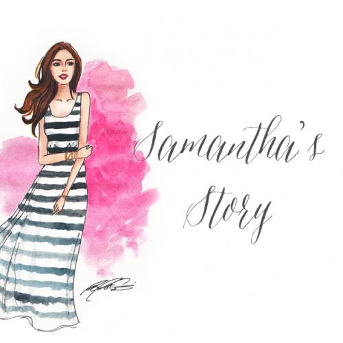 Samantha's Story