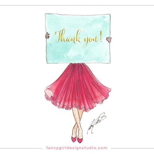 Thank you! And the winner is…