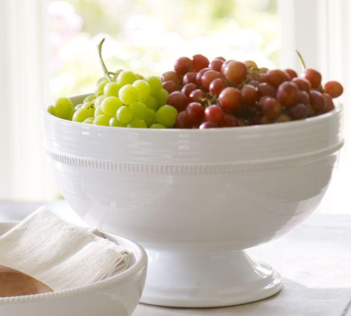 gabriella footed bowl