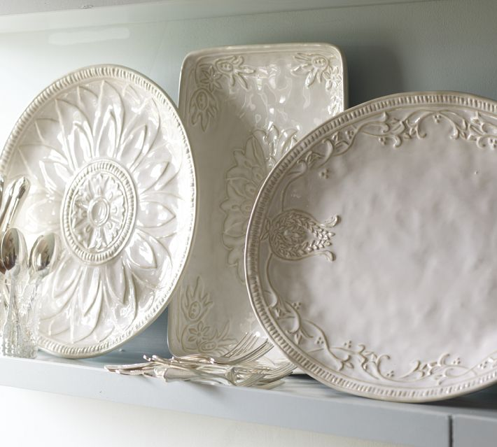 juliette oversized serving platters