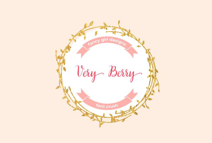 font-crush-very-berry