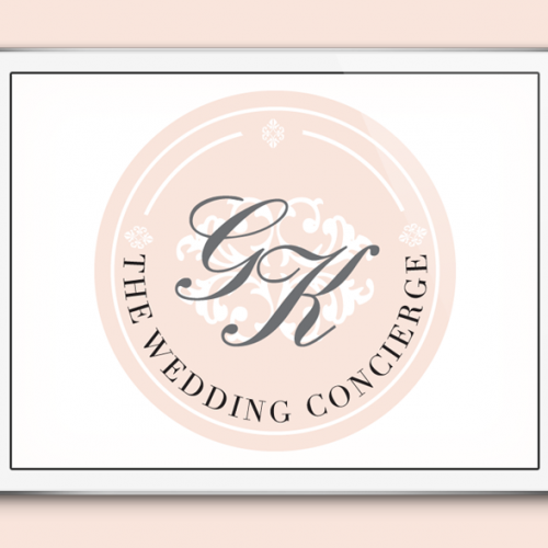 Featured Project: Logo and Branding for The Wedding Concierge