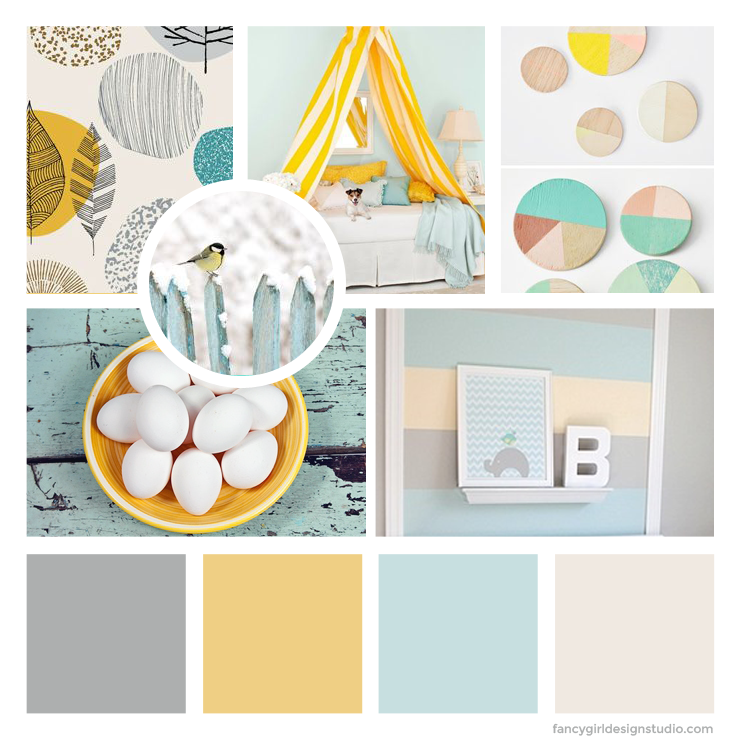 stylemelittle-colorboard