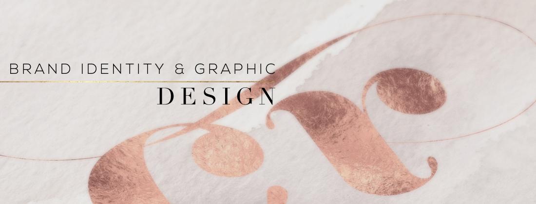 brand identity and graphic design