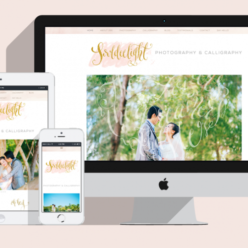 Featured Project: Souldeelight