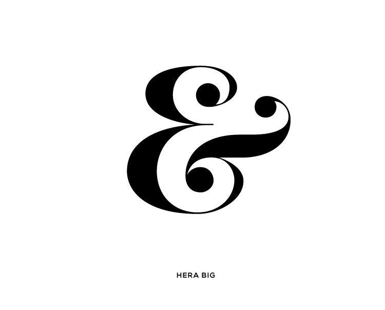 Ampersand-HERA