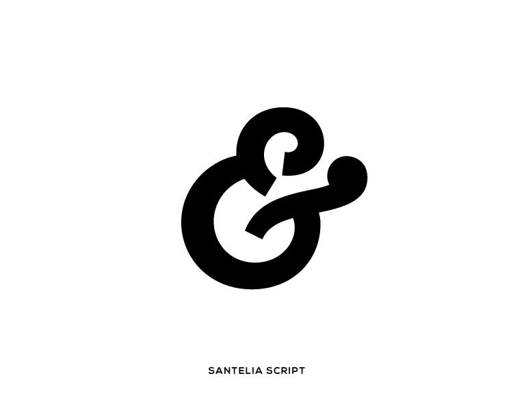 Ampersand-SANTELIA