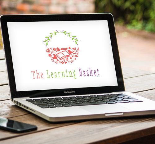 Featured Project: The Learning Basket