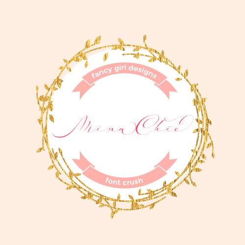 Font Crush: Mina Chic