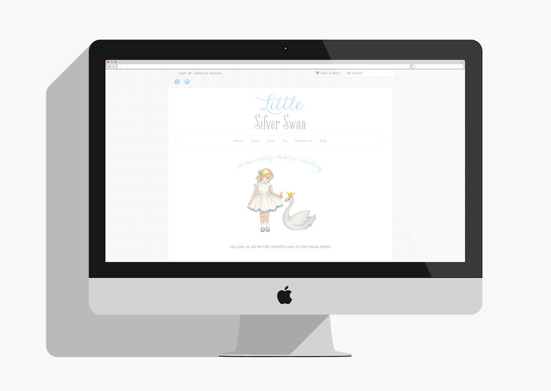 LittleSilverSwan-Home-Shopify