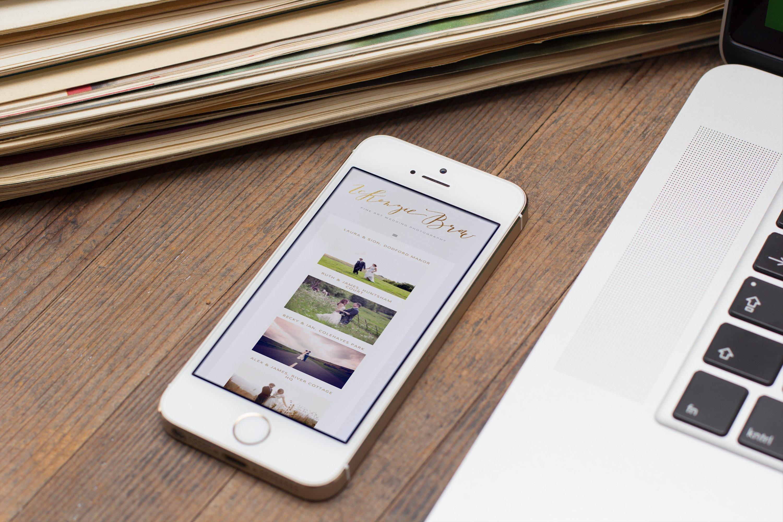 Portfolio_iPhone 5