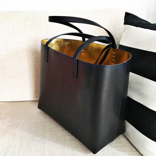 Finally, My Own Mansur Gavriel Tote!