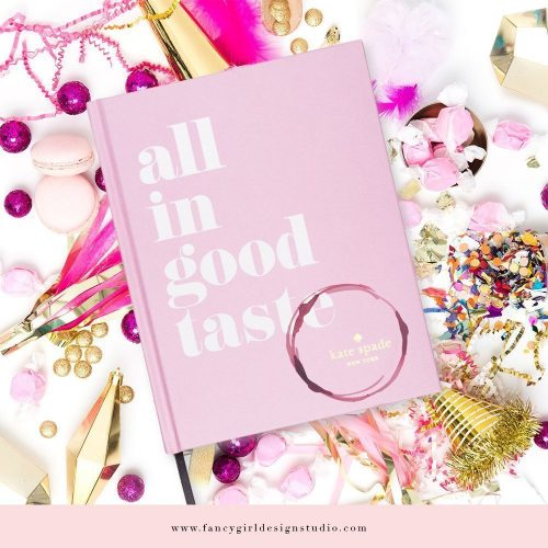 All in Good Taste – A Giveaway