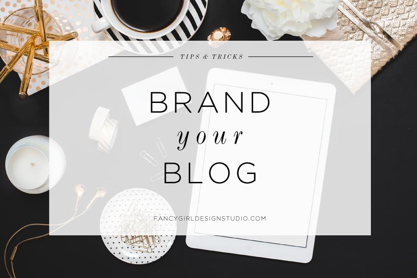 BrandYourBlog