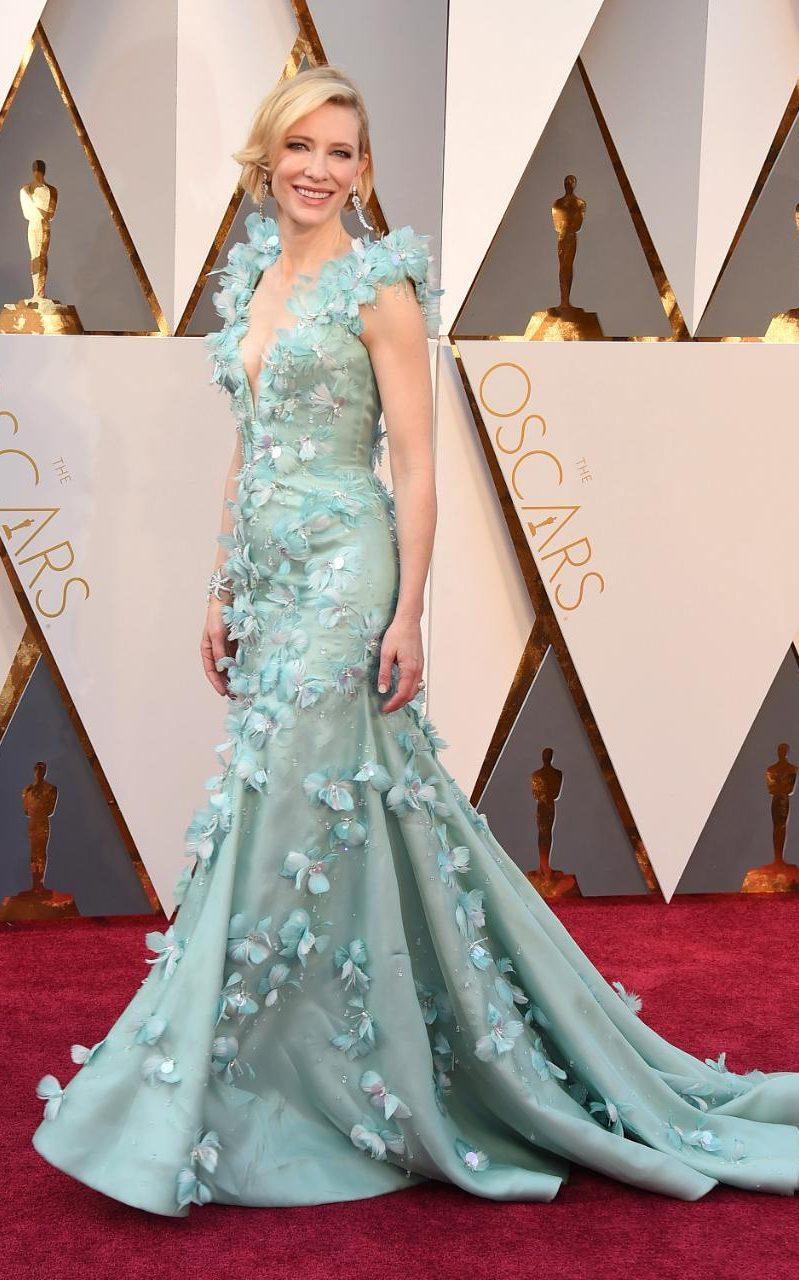 Oscars 2016 Red Carpet hits, in #fancygirlart | Fancy Girl Designs
