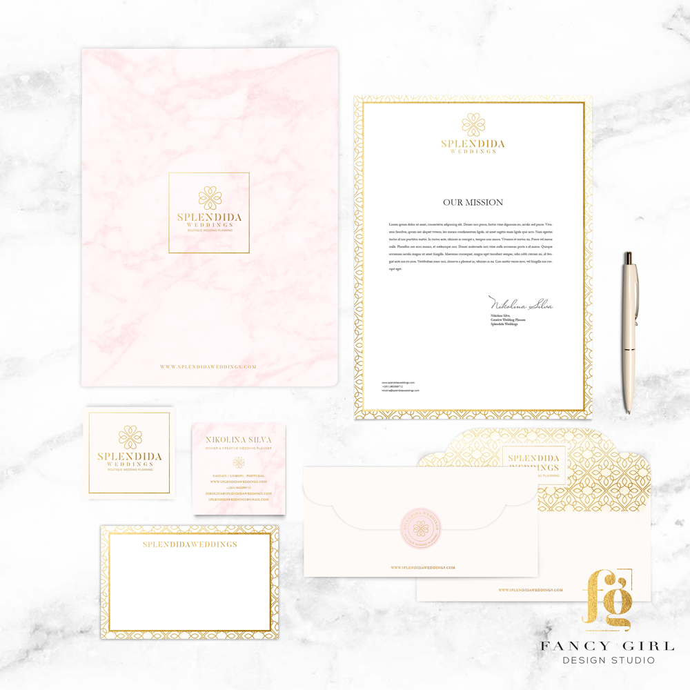 SplendidaWeddings-BrandingSuite