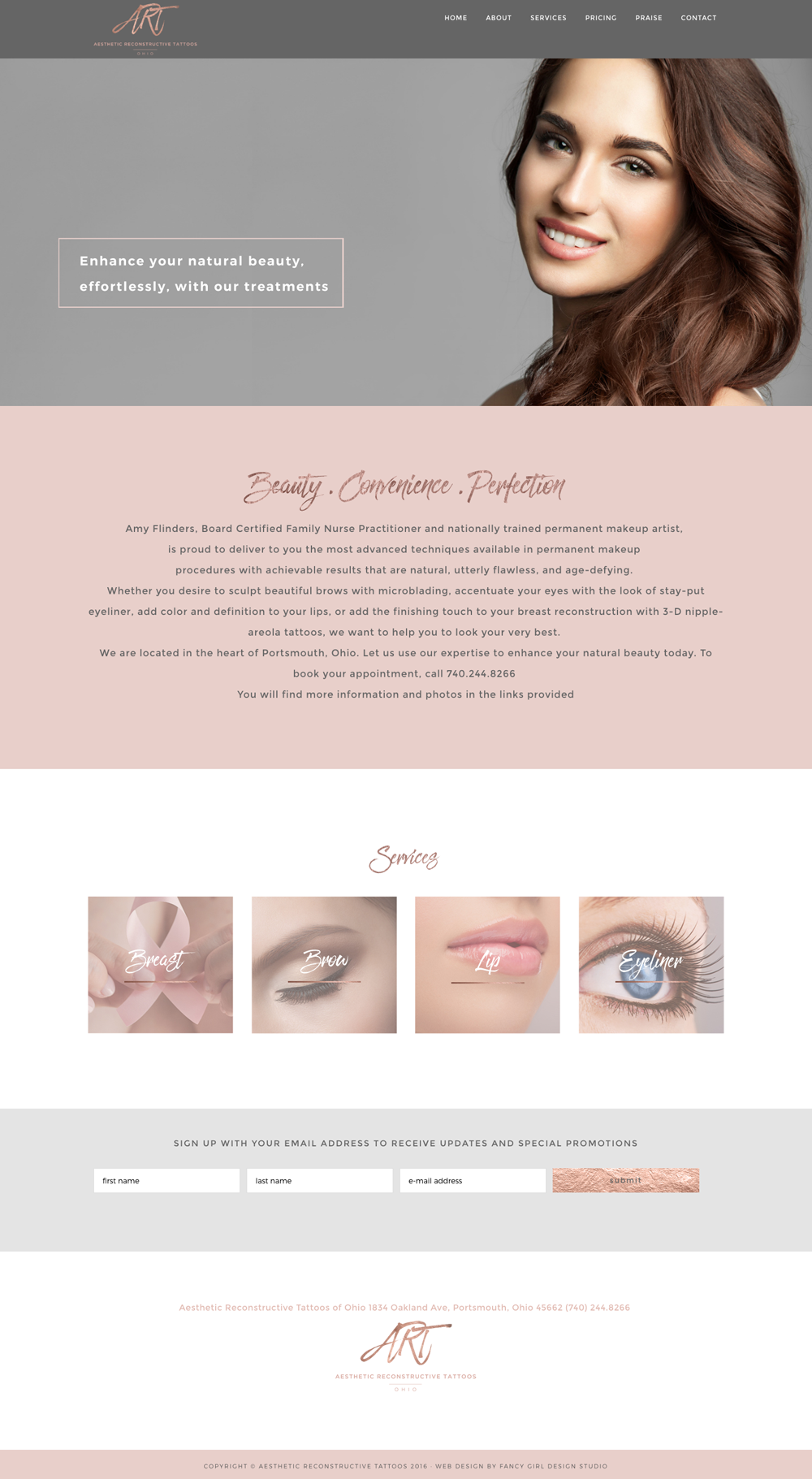 homepage-artofohio