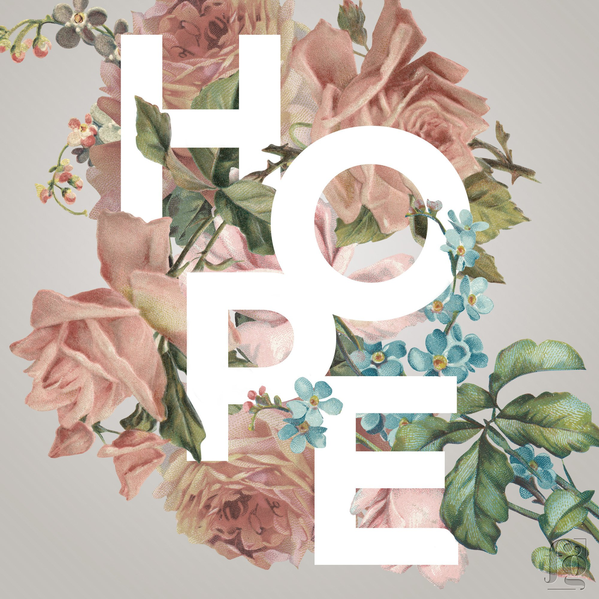 Hope by Fancy Girl Design Studio