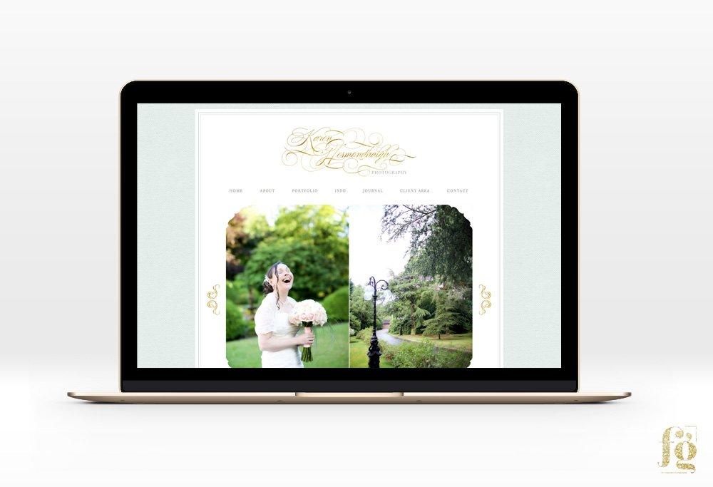 Karen-Homepage