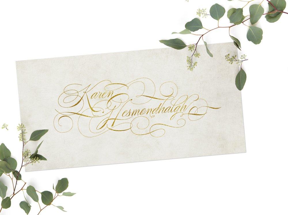 Karen Hesmondhalgh Primary Logo