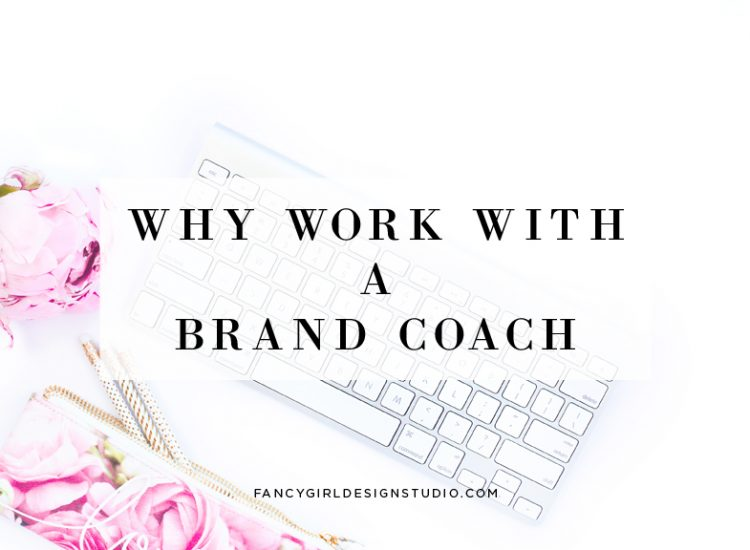 Why You Need A Brand Coach