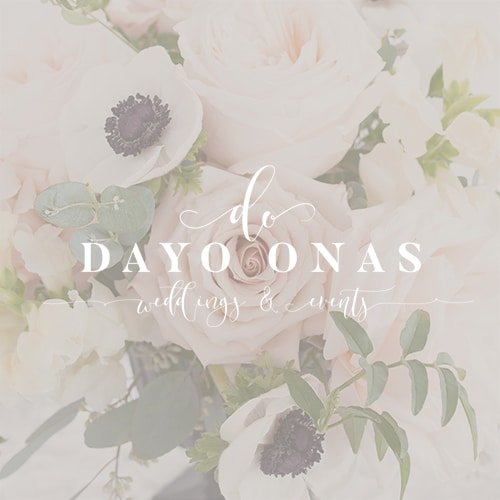Dayo Onas Weddings & Events