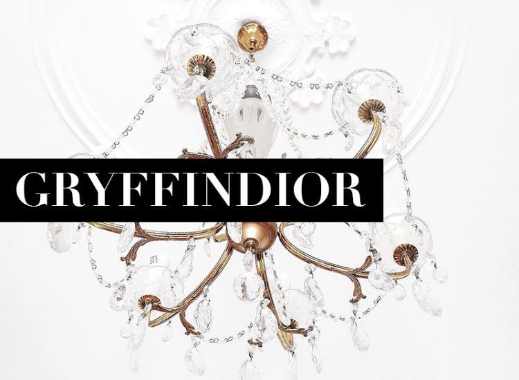 GryffinDior!
