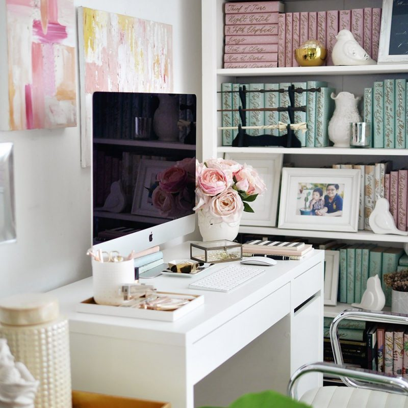 My Styled Workspace