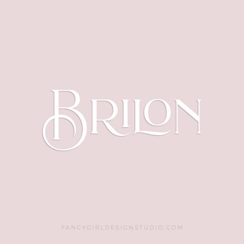 Font Crush: Brilon