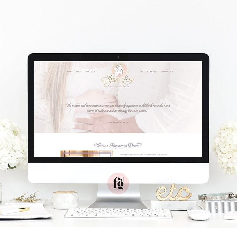 Featured Project: AfterLove Doula