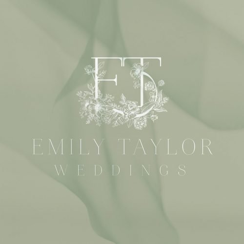 Emily Taylor Weddings