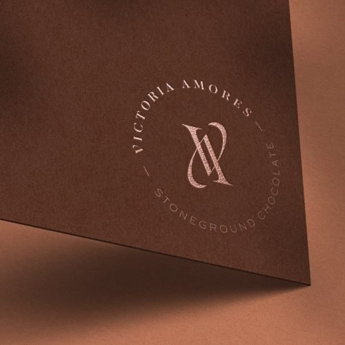 Victoria Amores Chocolates