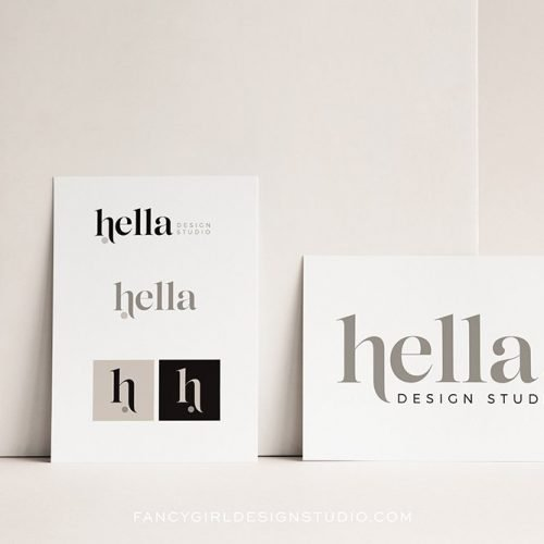 Hella Design Studio