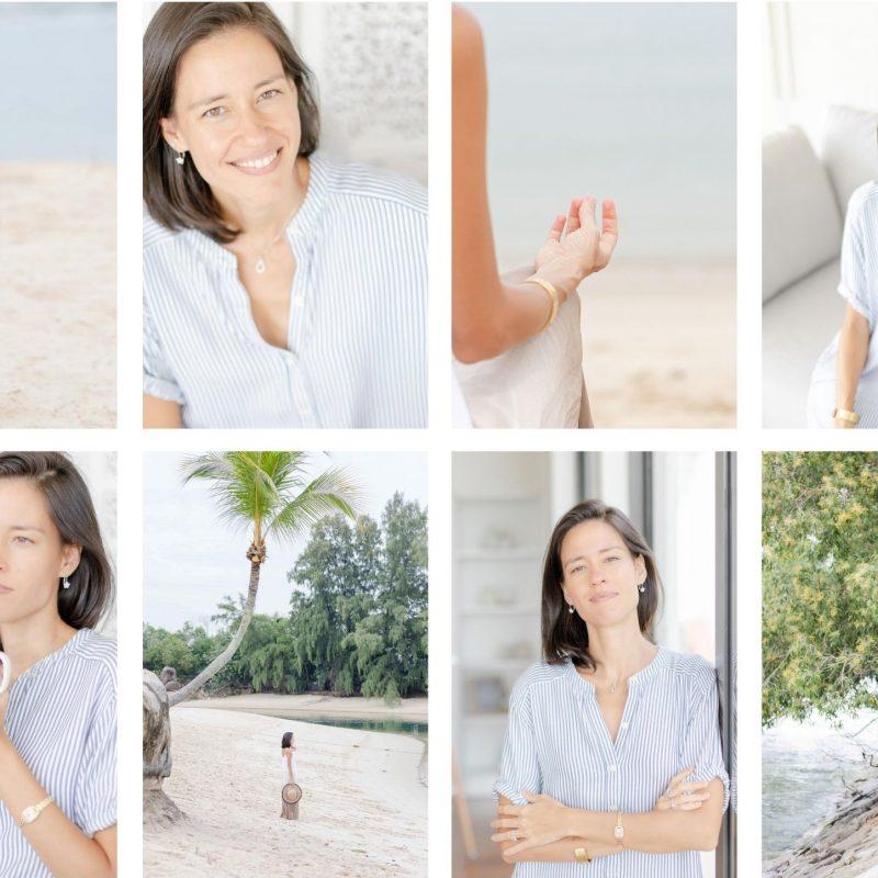 Brand vs Portrait Photography