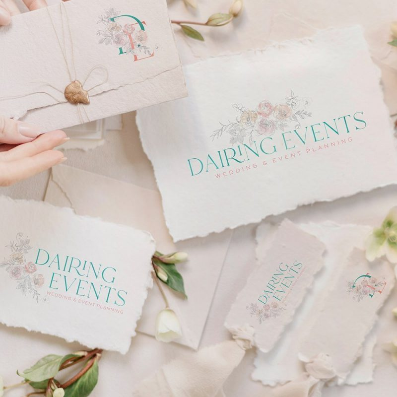 Dairing Events Redesign