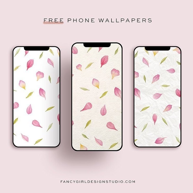 Free Floral Phone Wallpapers