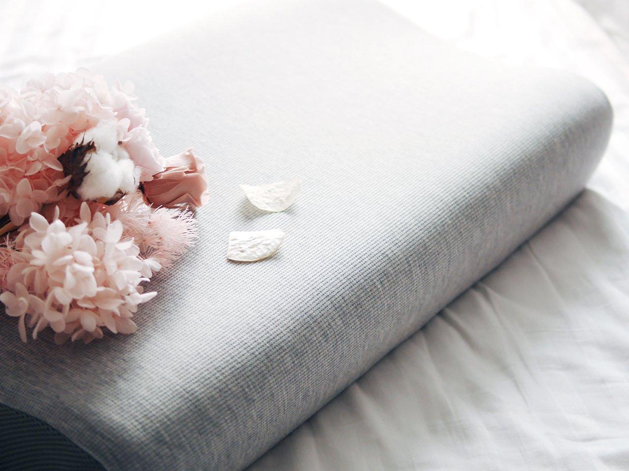 Ergo Foam Tencel Pillow by Sigmund Home