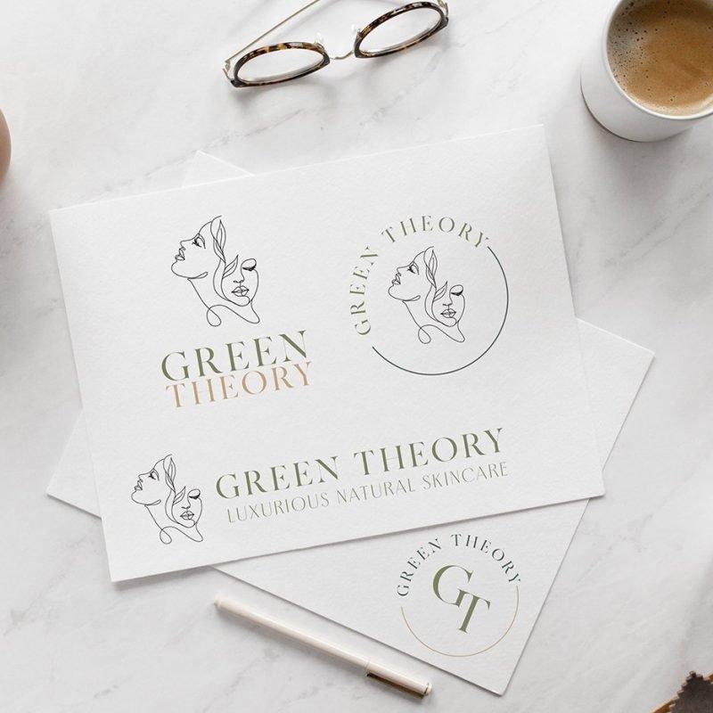 Green Theory Skincare
