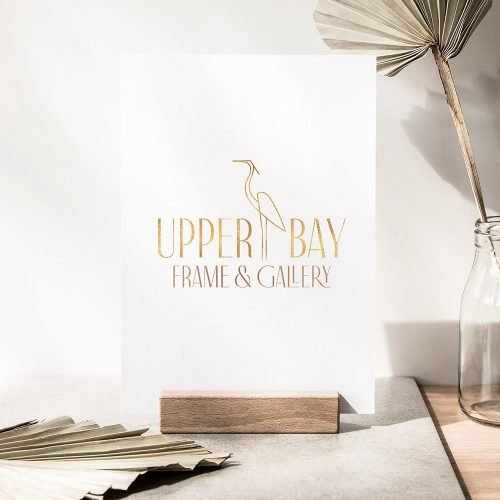 UpperBay Frame & Gallery